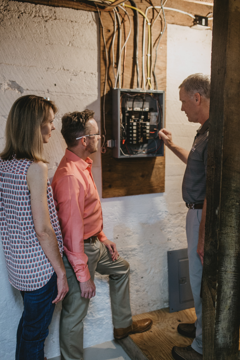 maryland home inspection