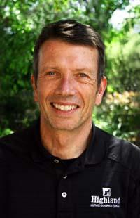 Barry Hoskins