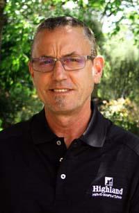 Dan Fournier